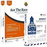 Ace The Race: Combo 1 CSIR-UGC NET Life Sciences ( Ace The Race & Sprint)