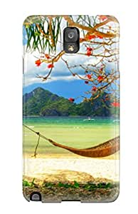 Top Quality Case Cover For Galaxy Note 3 Case With Nice Landscape Earth Nature Landscape Appearance by lolosakes