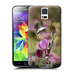 Unique Phone Case Birds Figure#9 Hard Cover for samsung galaxy s5 cases-buythecase
