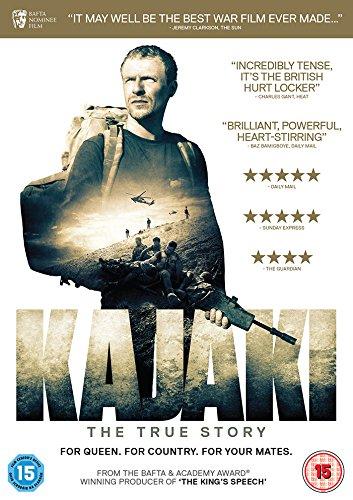 Kajaki - FRENCH (2014)