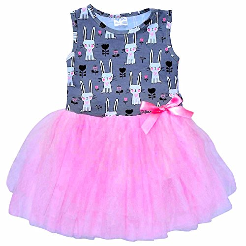 Unique Baby Girls Easter Bunny Tutu Dres - Dress The Easter Bunny Shopping Results