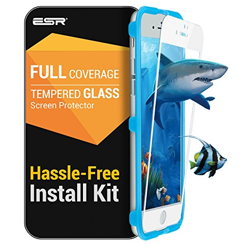 ESR Tempered Screen Protector Applicator