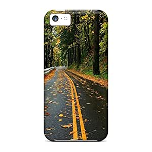 Case Cover One Path/ Fashionable Case For Iphone 5c