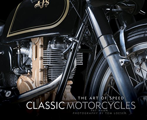 The 8 best classic motorcycles usa for sale