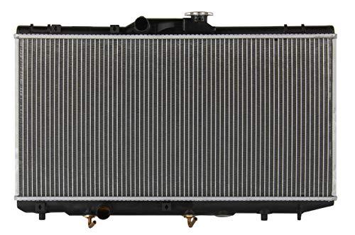 - Spectra Premium CU1409 Complete Radiator