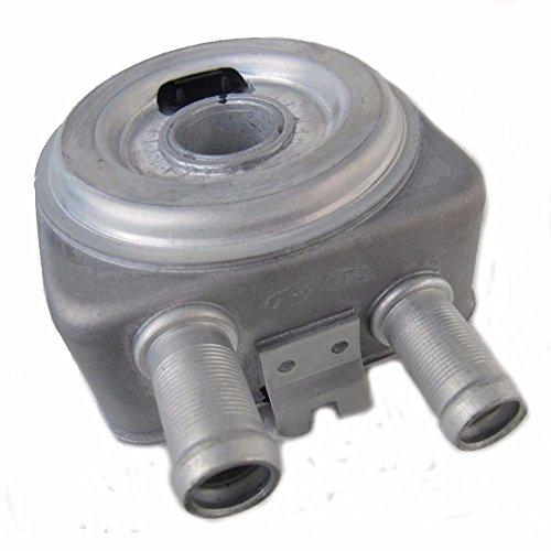 2.0L 2.4L Engine Oil Cooler for Optima Sportage Sorento Tucson Sonata OEM Parts ()