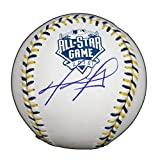 David Ortiz Boston Red Sox Signed Autographed Rawlings Official 2016 All-Star Game Baseball PAAS COA