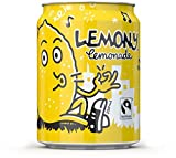 Karma Cola Lemony Fairtrade Organic Lemonade 250ml (Pack of 24)