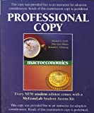 Macroeconomics, Leeds, Michael and Von Allmen, Peter, 032127881X