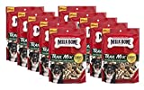 Milk-Bone Trail Mix With Real Beef & Sweet Potato Dog Treats, 20-Ounce For Sale