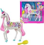 Barbie Dreamtopia Brush 'n Sparkle Uni