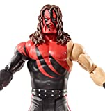 WWE Kane Wrestle Mania Heritage Figure - Series #26