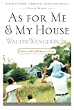 As for Me and My House, Walter Wangerin, 0785266712