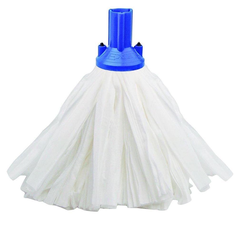 Robert Scott 102199 BLUE Mops Squeegees Floor Care Janitorial, Blue