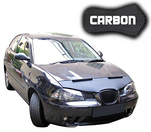 Hood Bonnet Carbon - 8