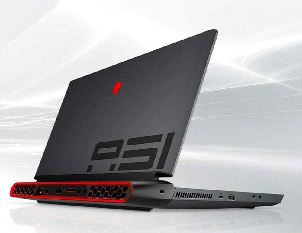 "Dell Alienware Area 51M Laptop, 17.3"" FHD (1920 x 1080), 9th Gen Intel Core i7-9700K, 16GB (2x8GB) RAM, 512GB (2X 256GB RAID 0) SSD + 1TB SSHD, NVIDIA GeForce RTX 2070, Windows 10, Black"