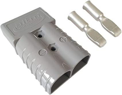 350 A conector de bater/ía AWG 2//0 bater/ía de conexi/ón r/ápida Conectores de alimentaci/ón modulares d/éconnexion r/ápido