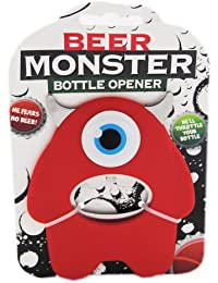 Get Beer Monster Bottle Opener by Lily's Home deal