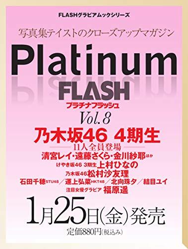 Platinum FLASH Vol.8 画像 A