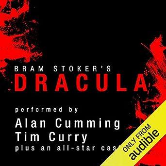 Amazon com: Dracula [Audible Edition] (Audible Audio Edition