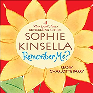 Remember Me? Audiobook