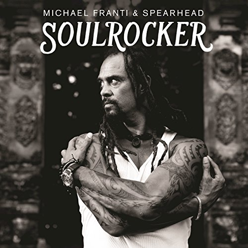 SOULROCKER (Best New Reggae Albums)