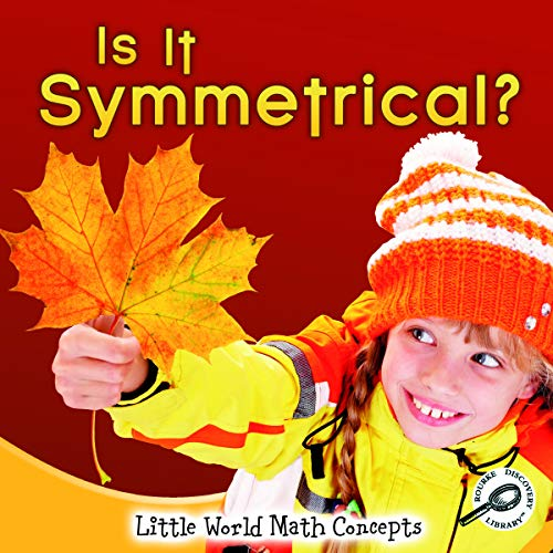 Is It Symmetrical? (Little World Math)