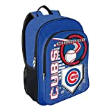 The Northwest Company Chicago Cubs Accelerator Backpack