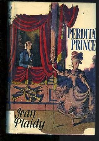 book cover of Perdita\'s Prince