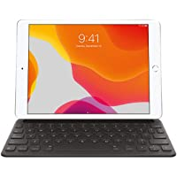 Apple Smart Keyboard (for iPad - 7th Generation and iPad Air - 3rd Generation) - US English