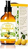 Slice of Nature Virgin Marula Oil Cold Pressed Wild Harvested Marula Oil for Face, Body, Hair - Marula Facial Oil - Marula Oil for Hair Treatment - Marula Oil Organic Sourced 4 Ounce