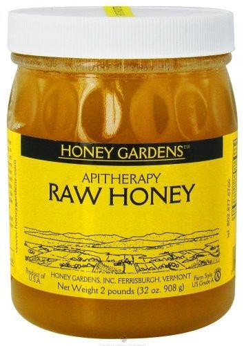 Мед сады Пасеки апитерапия медом (4x2 Lb)