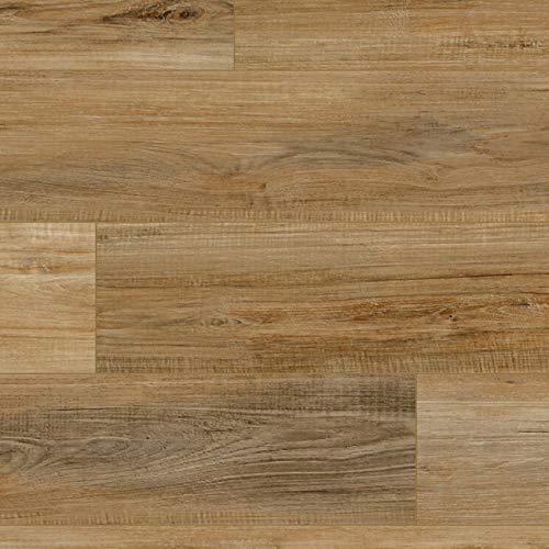 COREtec Pro Plus Enhanced Edinburgh Oak VV492-02001 SPC 5mm Vinyl Flooring [Sample]