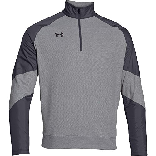 Under Armour Men's Team Performance Fleece 1/4 Zip (Under Armour Performance Fleece)