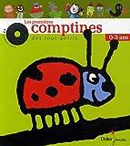 """Afficher """"Premières comptines des tout-petits (Les)"""""""