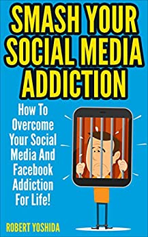 how to get over social media addiction