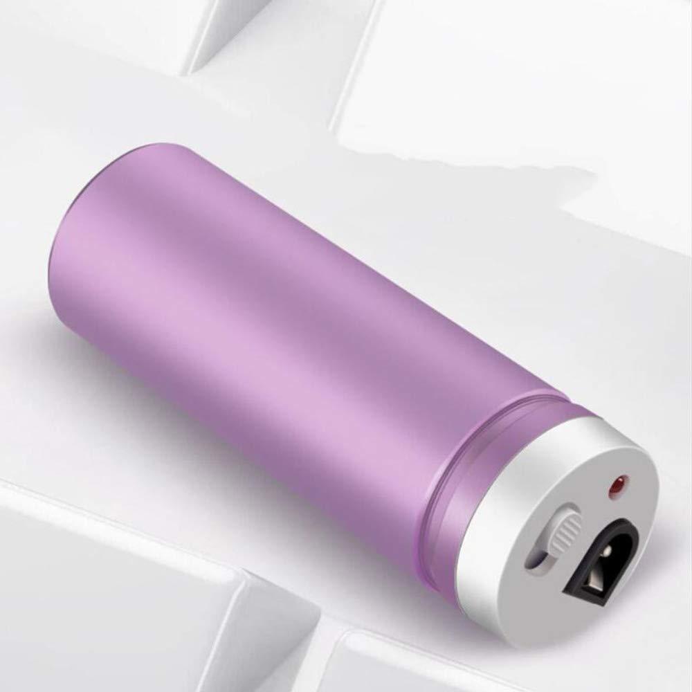 X&MX Handwärmer Mini-Hand Wärmere Sicherheit Explosionssichere Elektrische Erwärmung Handy Warmes Baby