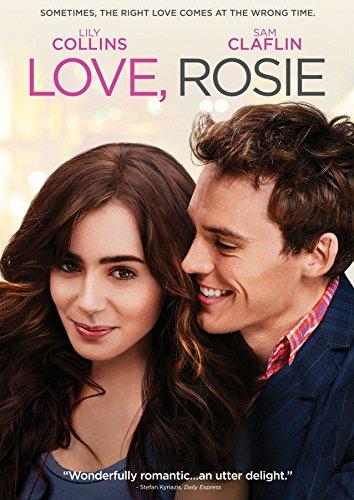 DVD : Love Rosie (AC-3, Dolby, Widescreen, , Sensormatic)
