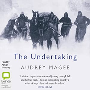 The Undertaking Audiobook