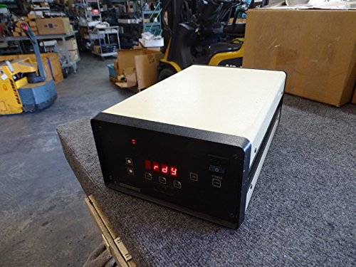 "Karl Suss CIC500 Power Supply Passes Self test ""READY"" from Karl Suss"