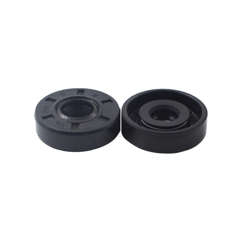 AHL Motorcycle Water Pump Shaft Gear /& Oil Seal Water Pump Seal For BMW F650GS 2000-2007 G650 X 2007-2010 F650CS 2000-2005