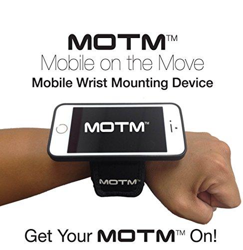 MOTM Universal Wrist Mount Kit