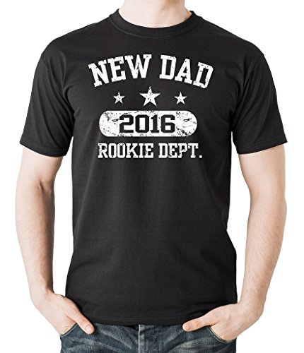 New 2016 T shirt Fathers Gift