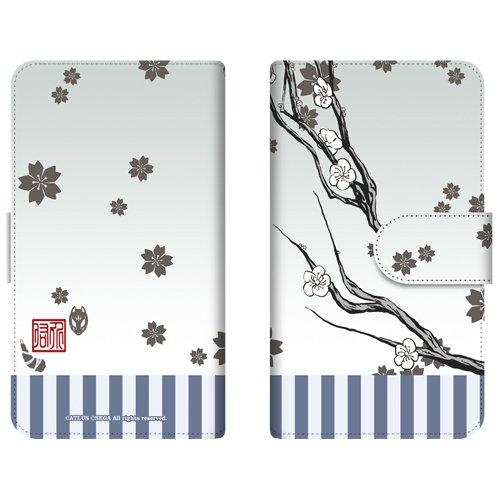 Persona 5 Motif Design Notebook Type Sumahokesu Sakura Futaba L Sizef//S