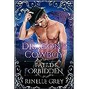 Dragon's Cowboy (Fated & Forbidden Book 2)