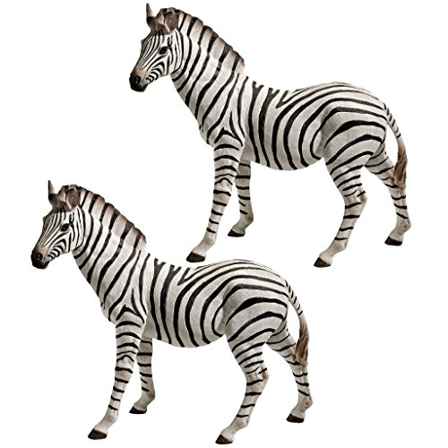 Zora the Zebra
