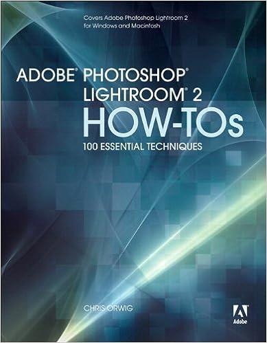 100 Photoshop Ebook