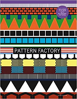 Pattern Factory: Amazon co uk: Ayako Terashima