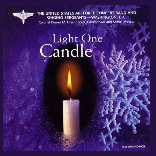 Light One Candle by Altissimo! Recordings