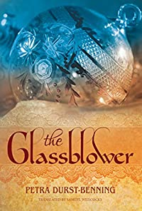 The Glassblower by Petra Durst-Benning ebook deal